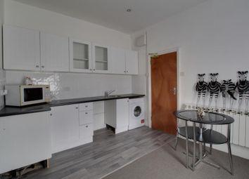 Thumbnail 1 bed flat for sale in Mill Street, Ilkeston