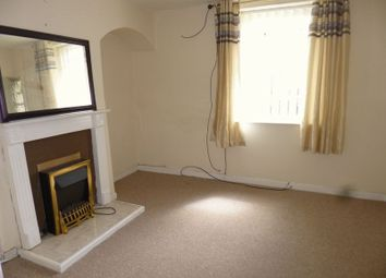 Thumbnail 2 bed terraced house to rent in High Street, Howden Le Wear, Crook