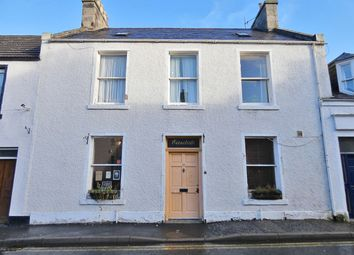 Thumbnail 6 bedroom terraced house for sale in Deveron Street, Huntly, Aberdeen, Aberdeenshire
