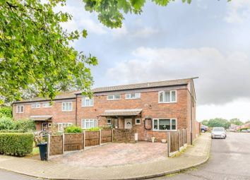 Thumbnail 3 bed end terrace house for sale in Jubilee Close, Pinner Green, Pinner