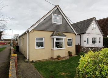 Thumbnail 3 bed property for sale in Willow Avenue, Kirby Cross, Frinton-On-Sea