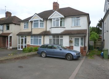 3 bed semi-detached house to rent in Gloucester Road, Cheltenham GL51