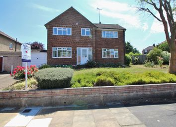Thumbnail 3 bed detached house for sale in Northall Road, Bexleyheath