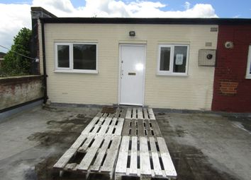 Thumbnail 2 bed flat to rent in West Street, Havant