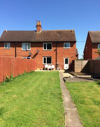 Thumbnail 3 bed semi-detached house to rent in Wessex Road, Didcot, Oxford, Oxon