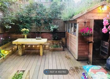 Thumbnail 1 bedroom terraced house to rent in Parliament Hill, London