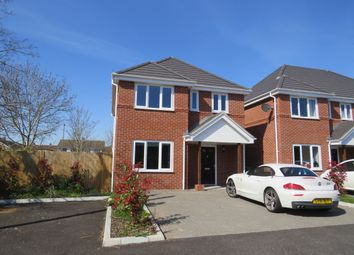 Thumbnail 3 bed detached house to rent in Highlands Road, Fareham