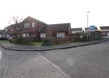Thumbnail 2 bed semi-detached bungalow for sale in Dearne Close, Liverpool, Merseyside