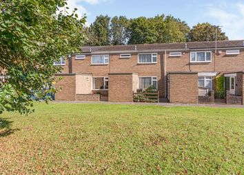 Thumbnail 3 bed terraced house for sale in Ely Close, Stevenage, Hertfordshire, England
