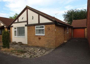 Thumbnail 2 bed bungalow for sale in The Willows, Yate, Bristol
