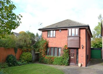 Thumbnail 4 bed detached house for sale in The Avenue, Cliftonville, Northampton