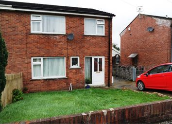 Thumbnail 3 bed detached house for sale in Caer Wetral, Kenfig Hill, Bridgend, Mid Glamorgan