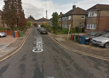 Thumbnail 3 bedroom flat to rent in Gleenwood Close, Harrow