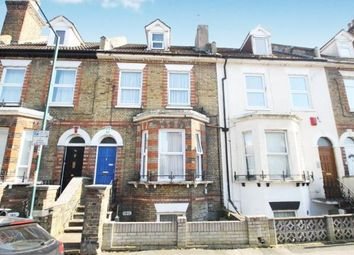 Thumbnail 1 bed flat for sale in St Marys Road, Strood, Kent