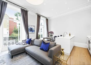 Thumbnail 1 bed flat for sale in Chepstow Corner, Chepstow Place, London