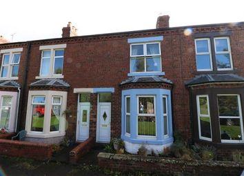 Thumbnail 2 bed terraced house for sale in Arthur Street, Carlisle, Cumbria