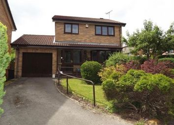 Thumbnail 3 bed detached house to rent in Meadow House Drive, Fulwood