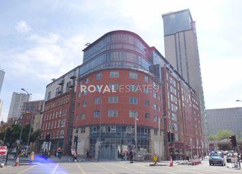 Thumbnail Studio to rent in Orion Building, 90 Navigation Street, Birmingham, West Midlands