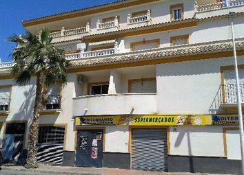 Thumbnail 4 bed apartment for sale in Zurgena, Almería, Spain
