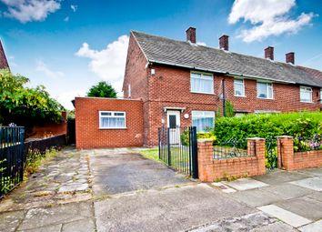 Thumbnail 3 bedroom end terrace house for sale in Alderwood Avenue, Liverpool, Speke