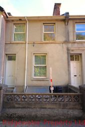Thumbnail 2 bed terraced house to rent in Parkfield Road, Torquay