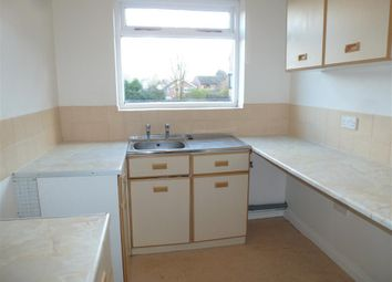 Thumbnail 2 bed flat to rent in New Zealand Lane, Duffield, Belper