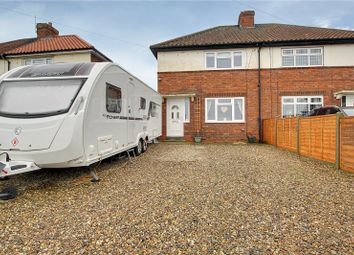 Thumbnail 2 bed semi-detached house for sale in Holderness Cottages, Flinton, Hull, East Yorkshire