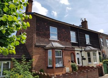 Thumbnail 4 bed end terrace house for sale in Lavender Hill, Tonbridge, Kent