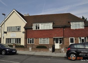 Thumbnail 1 bed maisonette to rent in Thornbury Road, Isleworth, Osterley