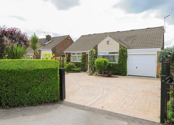 Thumbnail 2 bed detached bungalow for sale in Eastmoor Road, Brimington, Chesterfield