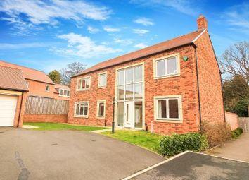 Thumbnail 5 bed detached house for sale in St. Josephs Close, Newcastle Upon Tyne