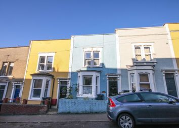Thumbnail 3 bed terraced house for sale in Gwilliam Street, Windmill Hill, City Of Bristol