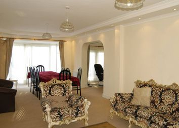 Thumbnail 5 bed property to rent in Rotherwick Hill, Ealing