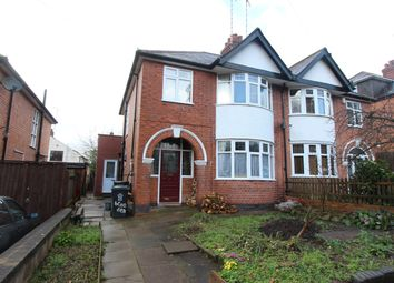 Thumbnail 3 bedroom semi-detached house for sale in Cooden Avenue, Leicester
