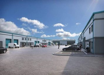 Thumbnail Light industrial for sale in Teal Trade Park, Colwick Loop Road, Netherfield