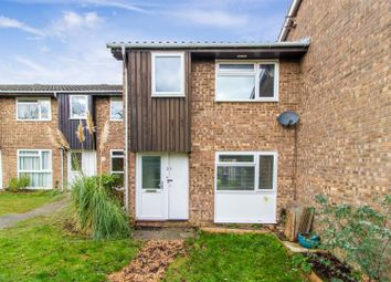 Thumbnail 3 bedroom terraced house to rent in Ashbourne Close, Letchworth Garden City