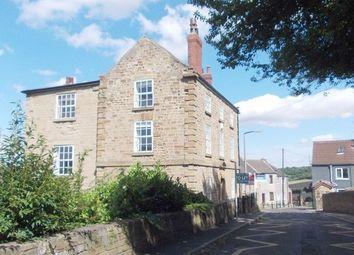 Thumbnail 4 bed farmhouse to rent in Dalton Lane, Dalton Parva, Rotherham