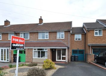 Thumbnail 4 bedroom terraced house for sale in Naunton Close, Selly Oak, Bournville Village Trust