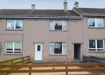 Thumbnail 2 bed terraced house for sale in Everest Road, Earlston, Scottish Borders