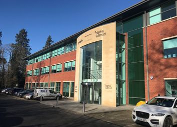 Office to let in Burlington House, Ground Floor West Wing, Botleigh Grange Office Campus, Hedge End SO30