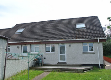 Thumbnail 1 bed flat to rent in Ferntower Avenue, Culloden, Inverness, 7Ey