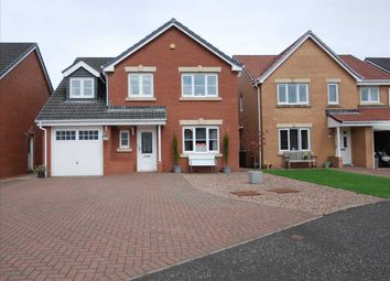 Thumbnail 5 bed detached house for sale in Clonbeith Court, Kilwinning