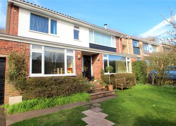 Thumbnail 4 bed detached house for sale in Heath Ridge, Long Ashton, Bristol, Somerset