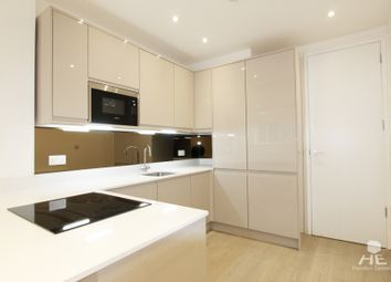 Thumbnail 1 bed flat for sale in Ravenscroft Avenue, London