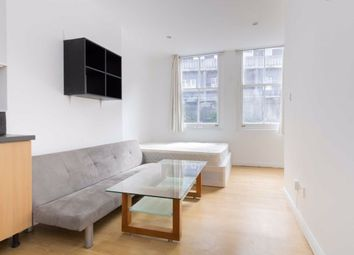 Thumbnail Studio to rent in Middlesex Street, London