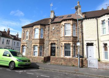 Thumbnail 4 bedroom property to rent in Camden Road, Southville
