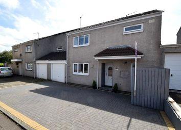 Thumbnail 4 bed semi-detached house for sale in Torridon Walk, Livingston