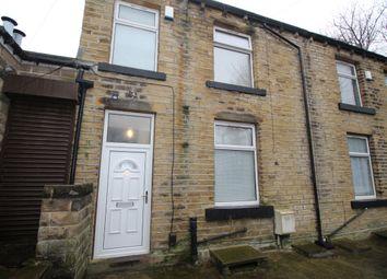 2 bed terraced house for sale in Bradford Road, Fartown, Huddersfield HD1