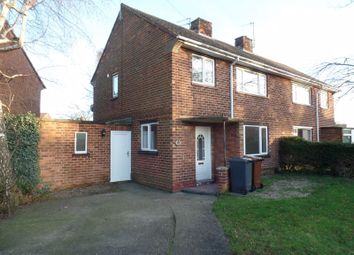 3 bed semi-detached house to rent in Cotman Road, Lincoln LN6