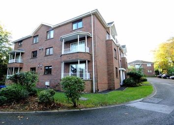 Thumbnail 2 bedroom flat to rent in Kings Manor, Belfast